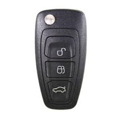 Ford Car Key Replacement - Ford vehicle Remotes