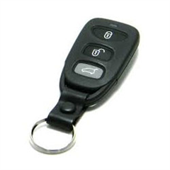 Kia Car Key Replacement - Kia vehicle Remotes
