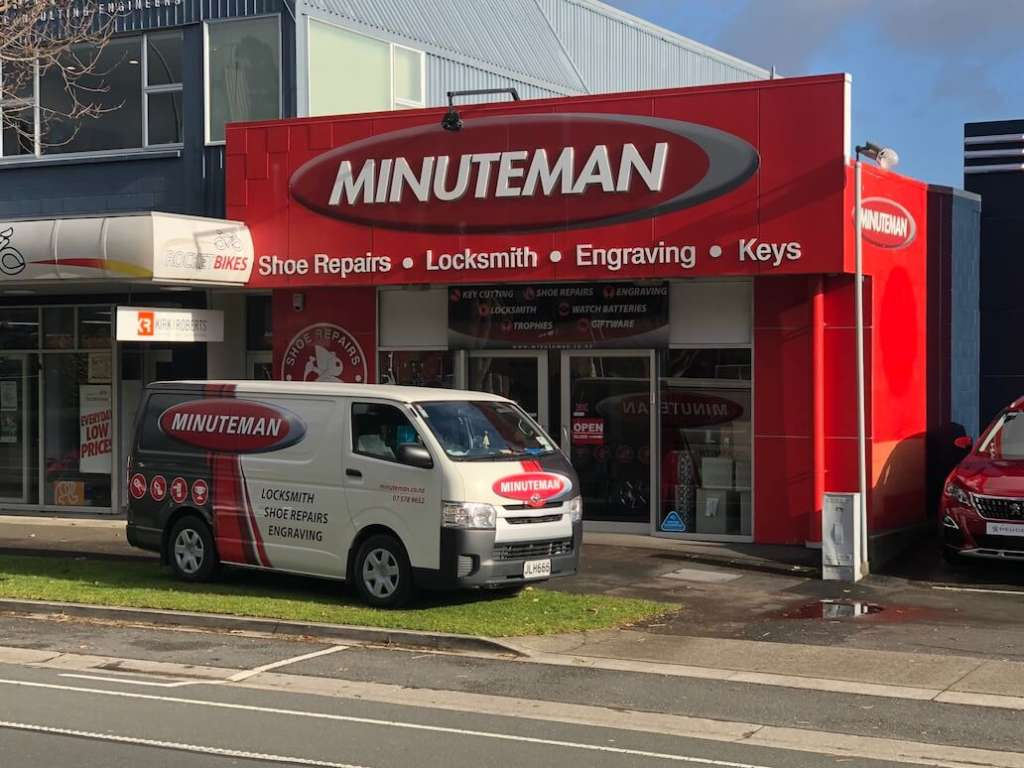 Key Cutting | Pet Tags | Safes | Mobile Locksmith | Tauranga