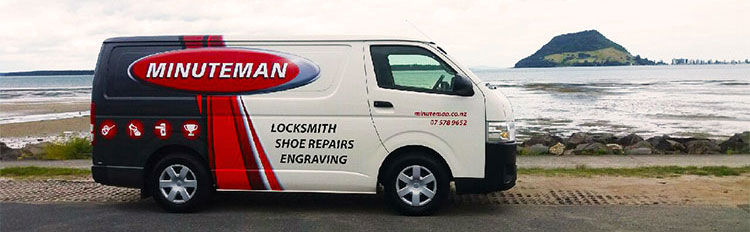 Key Cutting | Giftware | Shoe Repair | Mobile Locksmith | Tauranga